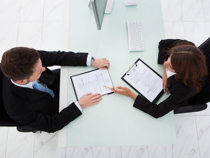 Real Estate Services Form For Download