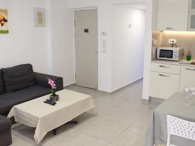 Apartment For Daily Rent Eilat