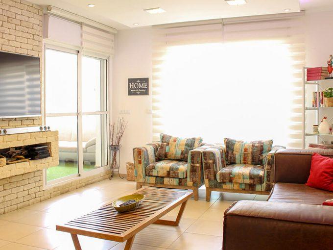 Duplex For Sale In Eilat