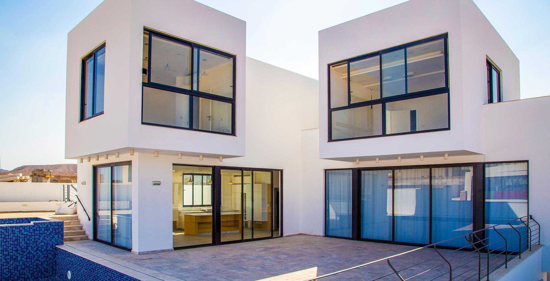 Korenfld Real Estate Agency In Eilat