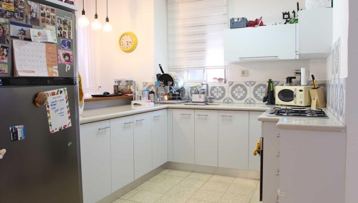 דירה 5 חדרים למכירה באילת